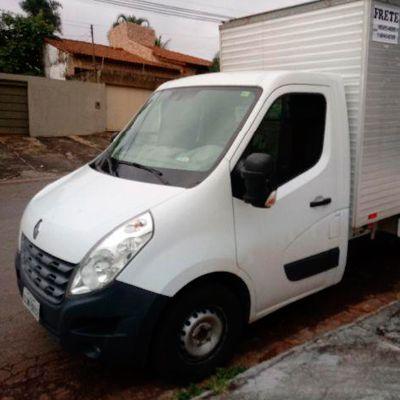 Transportes e Fretes Aldeia da Serra